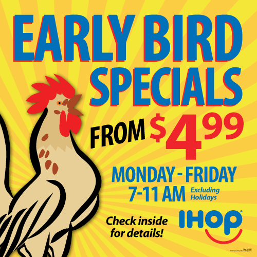 The Early Bird Specials Little Happy Songs