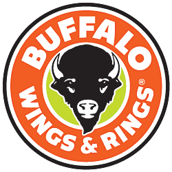 Buffalo Wings and Rings Local Store Marketing Materials